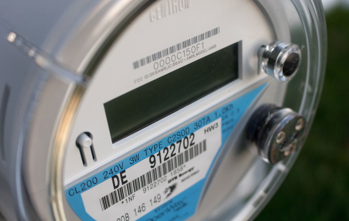 How to Opt Out of Smart Meters