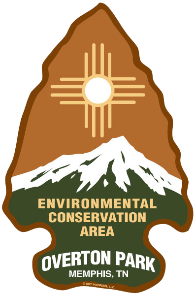 custom conservation sign