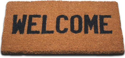 disease-welcome-mat